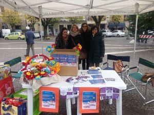 Le nostre volontarie di Avezzano, Celano e Collemerle