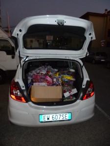 Consegna giocattoli Istituto Minori di Rende (01)